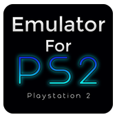 Best PSX Emulator For PS2 icon