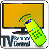 TV Remote Android - All TV PRO icon