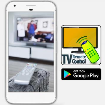 TV Remote Android - All TV PRO screenshot 1