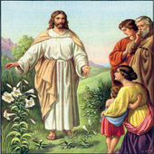 Bible Stories icon