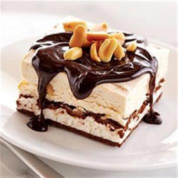 Homemade Ice Cream Recipes apk screenshot