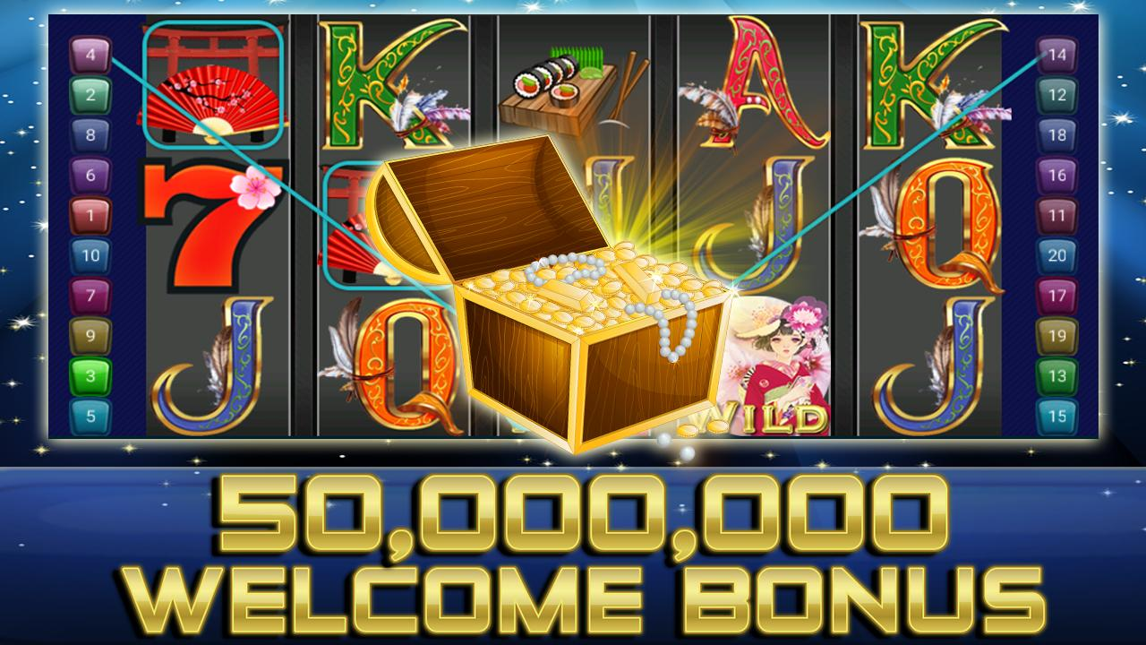 Free Slots Bonus Party