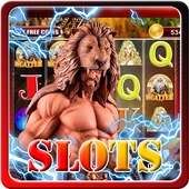 The Mighty Atlas Slot icon