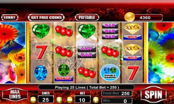 Free Double Diamond Slots screenshot 6