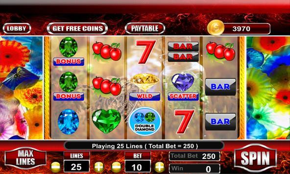 Free Double Diamond Slots screenshot 8