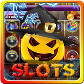 Free Wizard of Oz Slots Machine icon