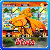 Goldfish Slots Casino icon
