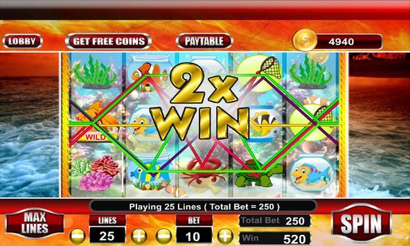 Goldfish Slots Casino screenshot 10