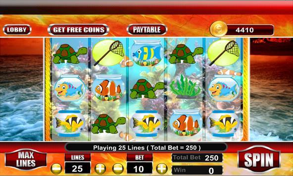 Goldfish Slots Casino screenshot 3
