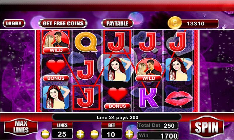 best casino slots online Online
