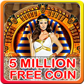 Lady of Egypt Slot Free icon