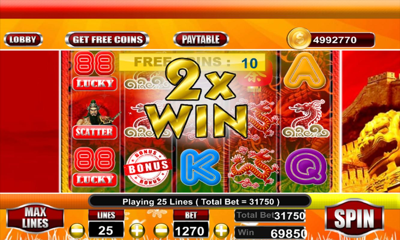 Lucky 88 slot machine free download penny slot machines 5 reels.