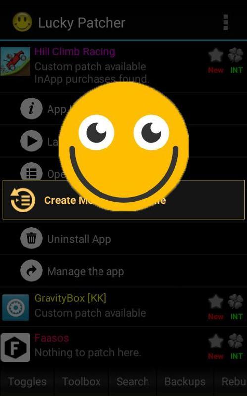 lucky patcher 6.4.4 for android  auf deutsch