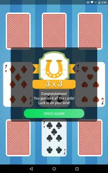 Check your luck – test your intuition screenshot 18