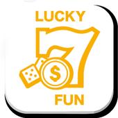 LuckyFun icon