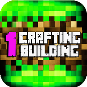 Lucky Crafting and Building 2k18 icon