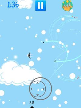 Crazy flight ( Velocity ) screenshot 18
