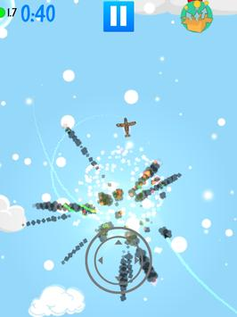 Crazy flight ( Velocity ) screenshot 20