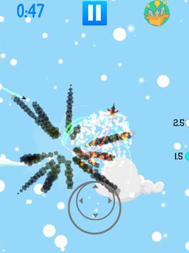Crazy flight ( Velocity ) screenshot 22