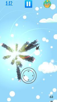 Crazy flight ( Velocity ) screenshot 4