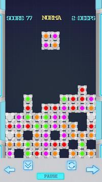 Brik Block Puzzle NeoTetrix apk screenshot