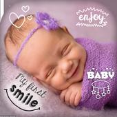 Baby Pics Photo Editor icon
