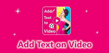 Add Text on Video