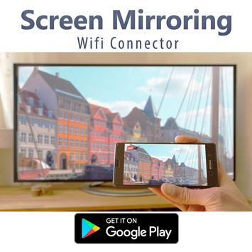Screen Mirroring Wifi Connect screenshot 2