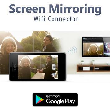 Screen Mirroring Wifi Connect screenshot 3