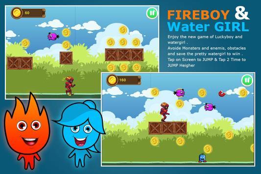 RedBoy and BlueGirl World Temple screenshot 3