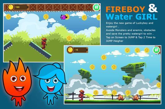 RedBoy and BlueGirl World Temple screenshot 4