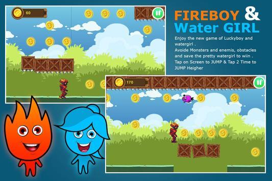 RedBoy and BlueGirl World Temple screenshot 5