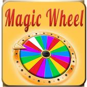 Magic Wheel icon