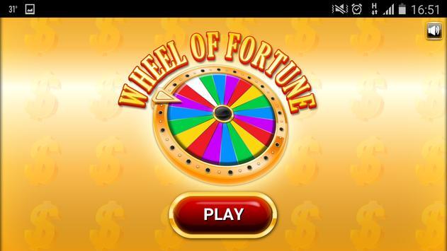 Magic Wheel poster