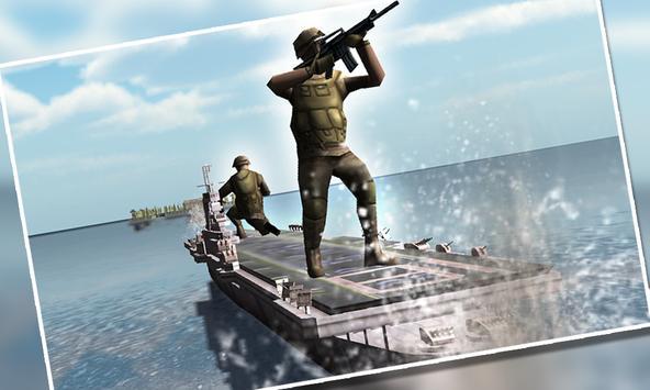 Commando Hero Elite Shooter apk screenshot