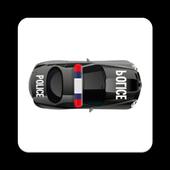 Cop Dash icon