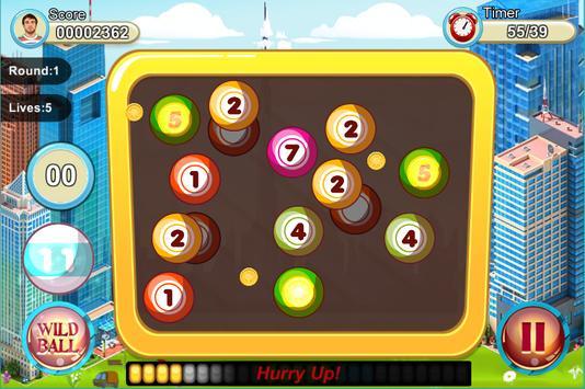 13 Ball King apk screenshot