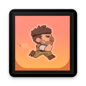 Desert Run icon