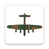 Flight Fall icon