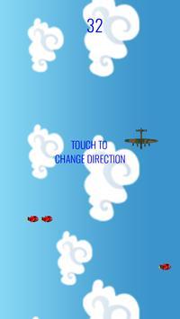 Flight Fall poster