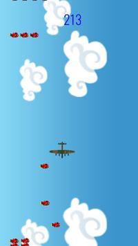 Flight Fall screenshot 1