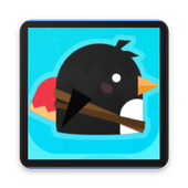 Jetpack Penguin icon