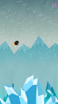 Jetpack Penguin apk screenshot
