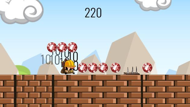 Bitcoin Miner apk screenshot