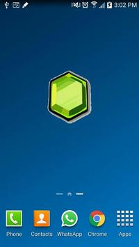 COC Gems poster