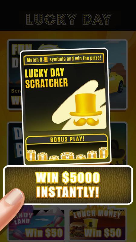 Win Real Money