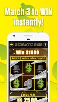 Lucky Day - Win Real Money Cartaz