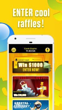 Lucky Day - Win Real Money apk imagem de tela