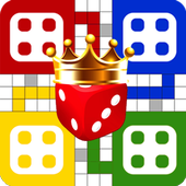 Ludo Star - Horse Game Free Multi players icon
