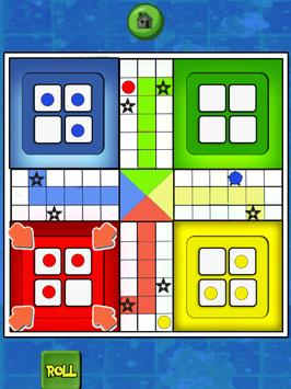 Ludo Star - Horse Game Free Multi players screenshot 1